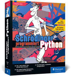 Schrödinger programmiert Python von Elter,  Stephan