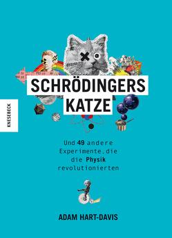 Schrödingers Katze von Anscomb,  Jason, Hart-Davis,  Adam, Lemke,  Hanna