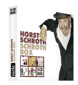 Schroth Box von Schroth,  Horst
