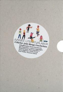 Schuber JULLprint 2-7