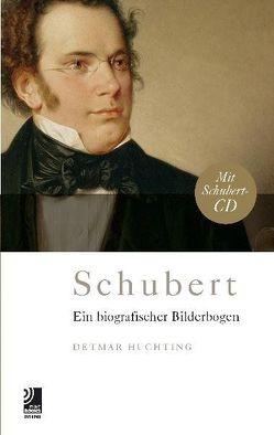 Schubert von Huchting,  Detmar