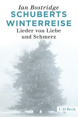Schuberts Winterreise von Bostridge,  Ian, Zettel,  Annabel