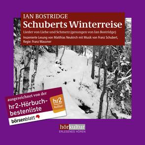 Schuberts Winterreise von Andsnes,  Leif Ove, Bostridge,  Ian, Neukirch,  Matthias, Wassmer,  Franz