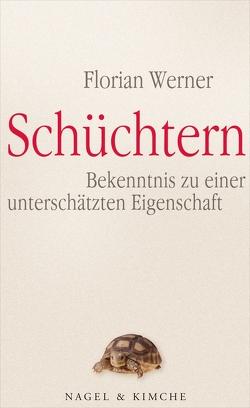Schüchtern von Werner,  Florian