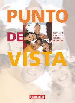 Punto de vista – Ausgabe 2006 – B1 von Escárate López,  Luis M., Steveker,  Wolfgang, Vences,  Ursula, Wlasak-Feik,  Christine