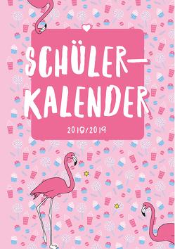 Schülerkalender 2018/2019