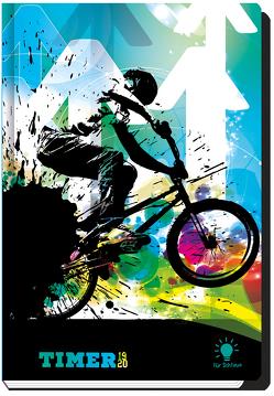"Schülerkalender ""BMX"" 2019/2020"