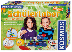 Schülerlabor Grundschule 1. + 2. Klasse