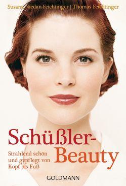 Schüßler-Beauty von Feichtinger,  Thomas, Niedan-Feichtinger,  Susana