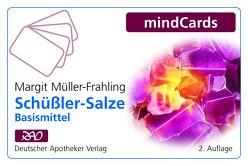 Schüßler-Salze von Müller-Frahling,  Margit