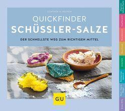 Schüßler-Salze, Quickfinder von Heepen,  Günther H.