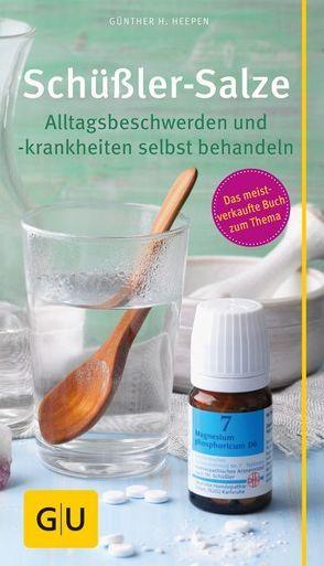 Schüßler-Salze von Heepen,  Günther H.