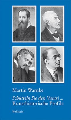 Schütteln Sie den Vasari … von Bormuth,  Matthias, Warnke,  Martin