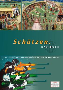 Schützen. Das Buch. von Eigmüller,  Michaela, Wohlgemuth,  Mathilde