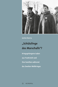 """""""Schützlinge des Marschalls""""? von Doerry,  Janine"""