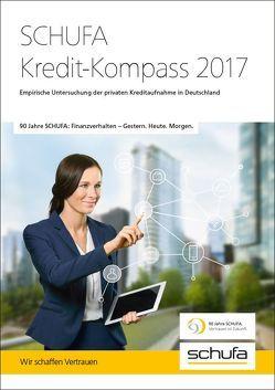 SCHUFA Kredit-Kompass 2017