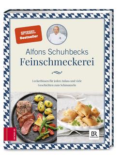 Schuhbecks Feinschmeckerei von Schuhbeck,  Alfons