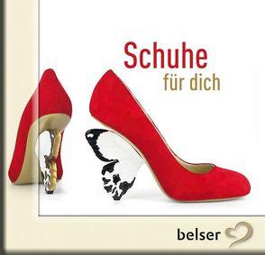 Schuhe für dich von Hille,  Astrid, Schäfer,  Dina