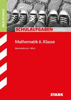 Schulaufgaben Realschule – Mathematik 6. Klasse – Bayern