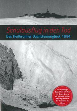 Schulausflug in den Tod von Baumgärtner,  Hajo, Schrenk,  Christhard