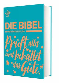 Schulbibel Einheitsübersetzung von Bischöfe Deutschlands,  Österreichs,  der Schweiz u.a.,  der Schweiz u.a.
