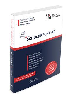 Schuldrecht AT: Wissen – Fälle – Klausurhinweise von Soltner,  Oliver