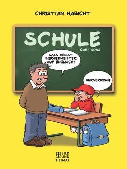 Schule von Habicht,  Christian