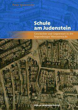 Schule am Judenstein von Spateneder,  Peter
