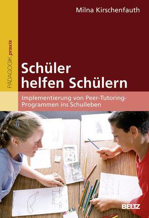 Schüler helfen Schülern von Kirschenfauth,  Milna
