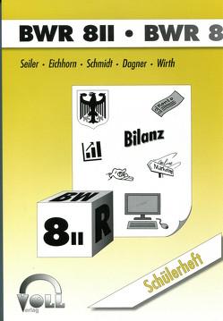 BWR 8 von Seiler,  Horst, Wolbert,  Stefan