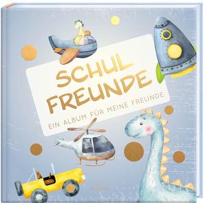 Schulfreunde – JUNGEN von Loewe,  Pia