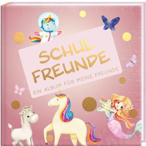 Schulfreunde – MÄDCHEN von Loewe,  Pia
