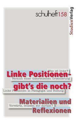 schulheft 1/15 – 157 von Erler,  Ingolf, Krenn,  Manfred, Rittberger,  Michael