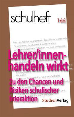 schulheft 2/17 – 166 von Christof,  Eveline, Gerhartz-Reiter,  Sabine