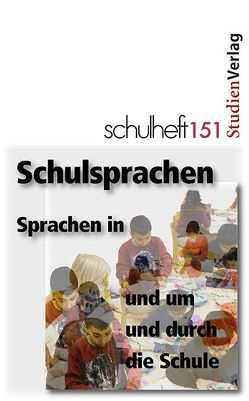 schulheft 3/13 – 151 von Busch,  Brigitta, Purkarthofer,  Judith
