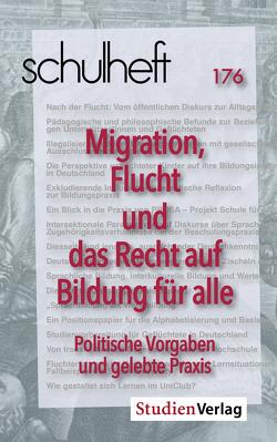 schulheft 4/19 – 176 von Assimina,  Gouma, Daniela,  Rechling, Paul,  Scheibelhofer, Petra,  Neuhold, schulheft