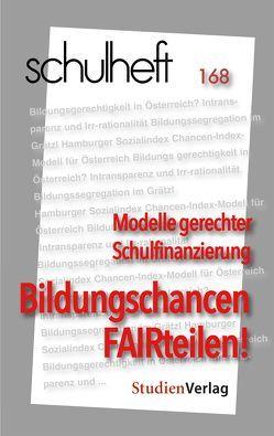 schulheft 4/17 – 168 von Iris Schwarzenbacher, Vucko Schüchner