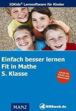 Schullizenz – Fit in Mathe: Lernprogramm 5. Klasse von Ballin,  Dieter, Wittrock,  Ingo