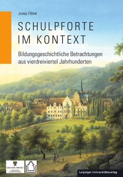 Schulpforte im Kontext von Flöter,  Jonas