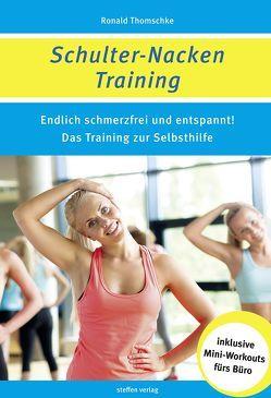 Schulter-Nacken-Training von Thomschke,  Ronald