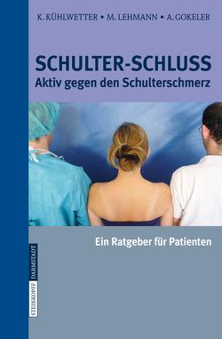 Schulter-Schluss von Gokeler,  A., Kühlwetter,  K., Lehmann,  M