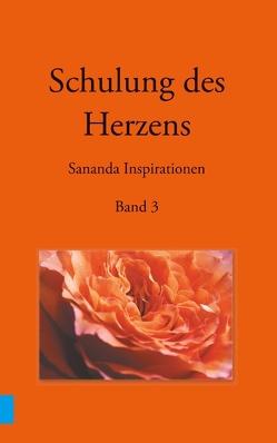Schulung des Herzens – Sananda Inspirationen von Kopka,  Martin, Stuckert,  Heike