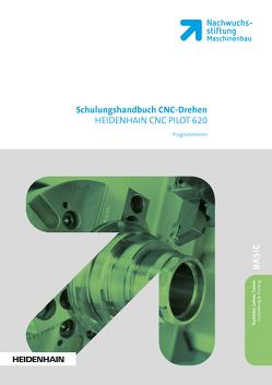 Schulungshandbuch CNC-Drehen