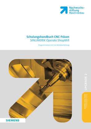 Schulungshandbuch CNC-Fräsen