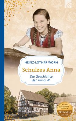 Schulzes Anna von Worm,  Heinz-Lothar