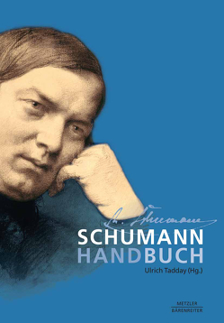 Schumann-Handbuch von Tadday,  Ulrich