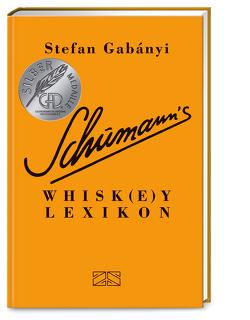 Schumann's Whisk(e)ylexikon von Gabányi,  Stefan, Mattei,  Günter