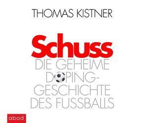 Schuss von Ignatowitsch,  Julian, Kistner,  Thomas