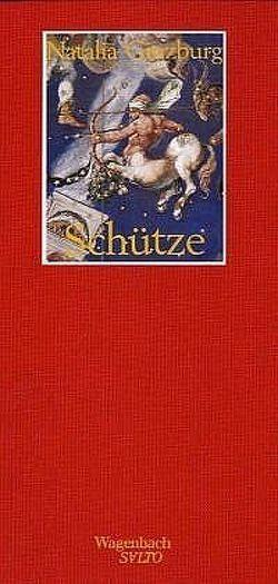 Schütze von Ginzburg,  Natalia, Meinert,  Joachim