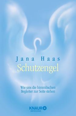 Schutzengel von Haas,  Jana